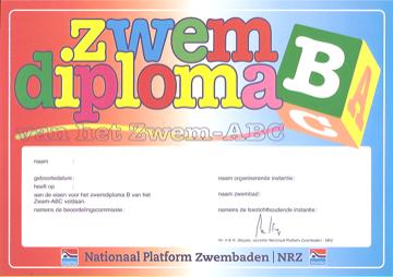 diploma b